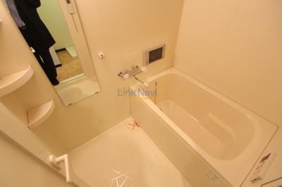 【浴室】ラルテ中津