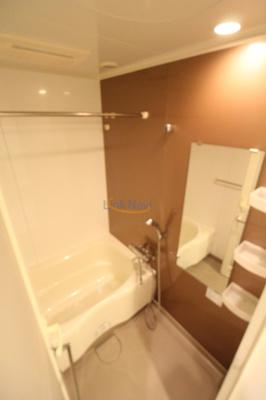 【浴室】アーデン堺筋本町