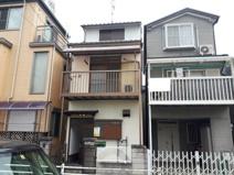尼崎市大庄中通 中古戸建の画像