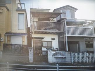 【外観】尼崎市大庄中通 中古戸建