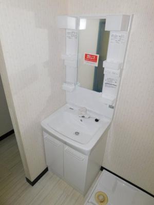【独立洗面台】第2日興マンション
