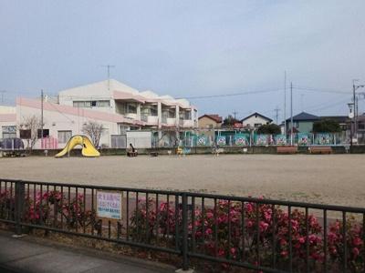 市立倉賀野幼稚園まで850m
