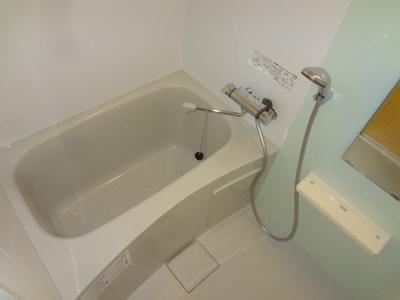 【浴室】エスリード北大阪レジテンス