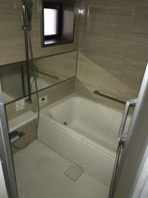 【浴室】オープンレジデンシア御茶ノ水