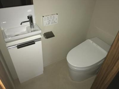 【トイレ】オープンレジデンシア御茶ノ水