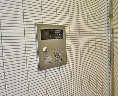 【エントランス】第7アローズ江坂公園