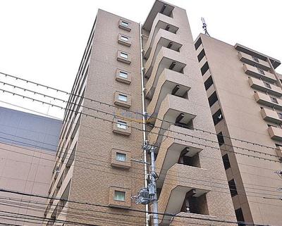 【外観】第7アローズ江坂公園