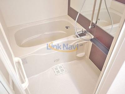 【浴室】第7アローズ江坂公園