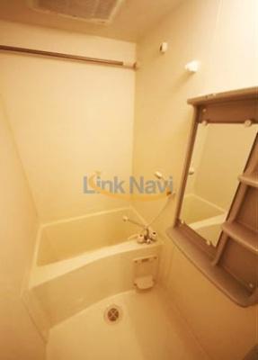 【浴室】ライジングコート姫島駅前