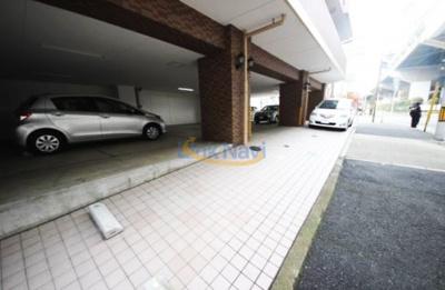 【駐車場】ライジングコート姫島駅前