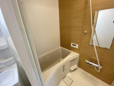 【浴室】Fika