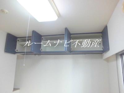 【収納】シンシア護国寺ステーションプラザ