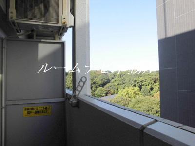 【展望】シンシア護国寺ステーションプラザ