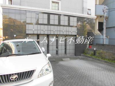 【駐車場】シンシア護国寺ステーションプラザ