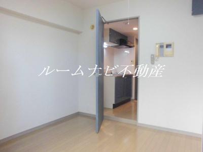 【寝室】シンシア護国寺ステーションプラザ
