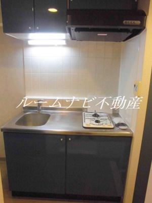 【キッチン】シンシア護国寺ステーションプラザ