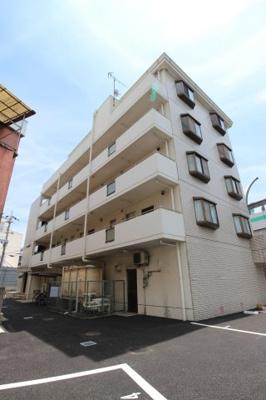 【外観】ナビオ神戸