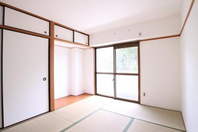 【寝室】ナビオ神戸