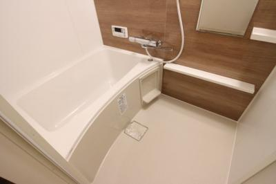 【浴室】ナビオ神戸