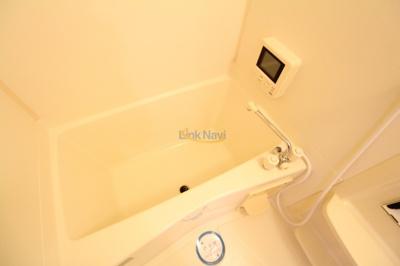 【浴室】NLC新大阪