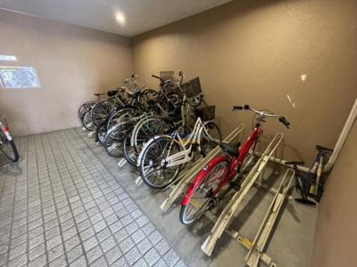 【駐車場】NLC新大阪