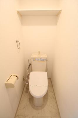 【トイレ】NLC新大阪