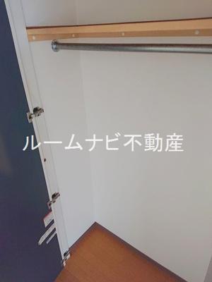 【収納】パークサイド美健