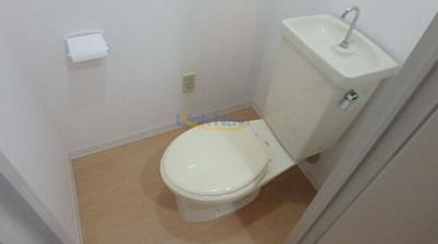 【トイレ】アークビルド鷺洲
