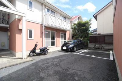 【駐車場】グランメゾンB棟