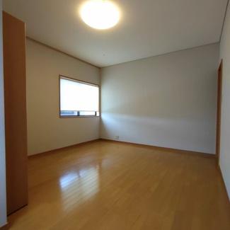 2階居住部分 洋室