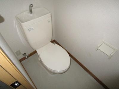 【トイレ】カトルアライ
