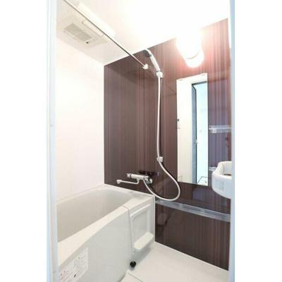 【浴室】エルカーサ平和台