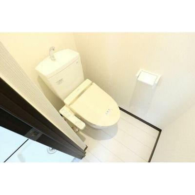 【トイレ】エルカーサ平和台