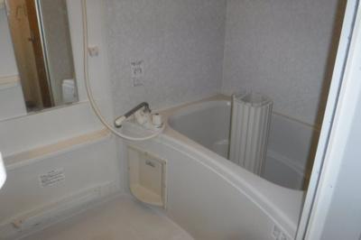 【浴室】ラフォーレ若葉