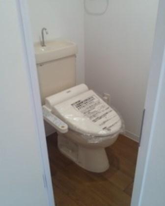 【トイレ】パル中野