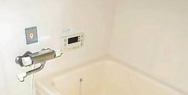 【浴室】パル中野
