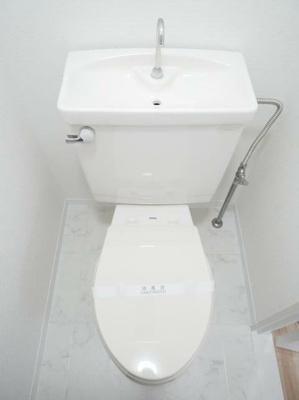 【トイレ】元町清水ビル