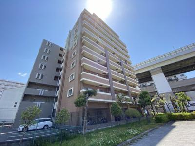 【外観】アーク吉田駅前
