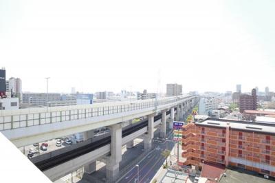 【展望】アーク吉田駅前