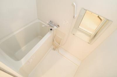 【浴室】アーク吉田駅前