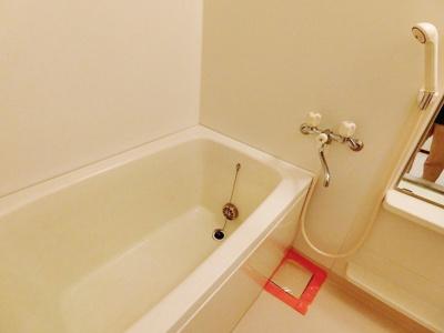 【浴室】ペアハイツB