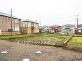 久喜市南栗橋 新築一戸建て 01 リーブルガーデンの画像