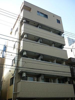 川崎駅まで徒歩圏内のマンションです