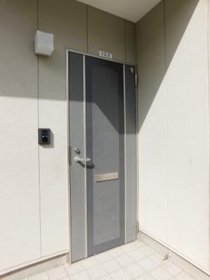 【玄関】ミッキーⅡ