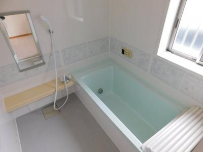 【浴室】ミッキーⅡ