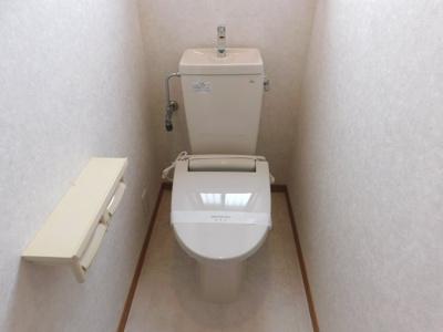 【トイレ】ミッキーⅡ