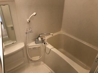 【浴室】池袋デュープレックスタワー