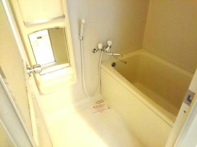 【浴室】サンクレールⅡ
