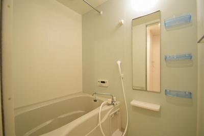 【浴室】エレガンシア