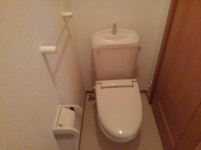【トイレ】アクティフ ジェルメⅡ